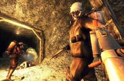 Screenshot di NecroVision: Lost company