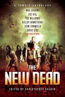 Copertina di The New Dead