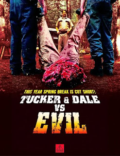 Poster di Tucker & Dale vs Evil