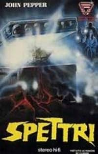 Poster di Spettri