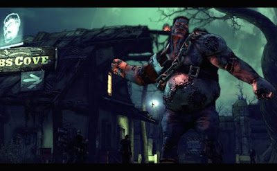Screenshot di The Zombie Island of Dr. Ned