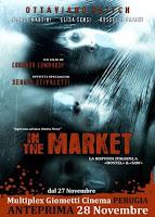 Manifesto dell'anteprima di In the Market