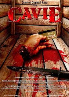 Poster di Cavie