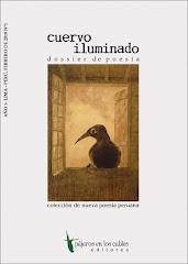 """Dossier de poesía """"Cuervo Iluminado"""""""