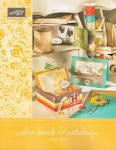 Stampin' Up Catalog