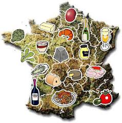 Autour de la gastronomie for Art de la cuisine francaise