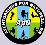 Aventureiros por Natureza