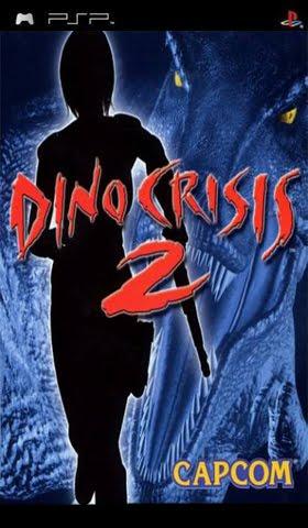 Dino Crisis 2 [CSO] [FULL] Dino+psp