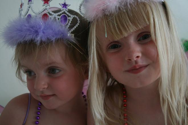 Fairy Gals!