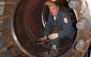 Como aguar el aceite con la gasolina para el motor de lancha yamaha