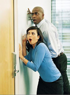 office_gossip-web(1) SPECIES OF PEOPLE I MET IN THE LIBRARY Humor & Satire Most Read