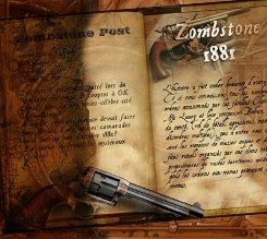 Zombstone 1881