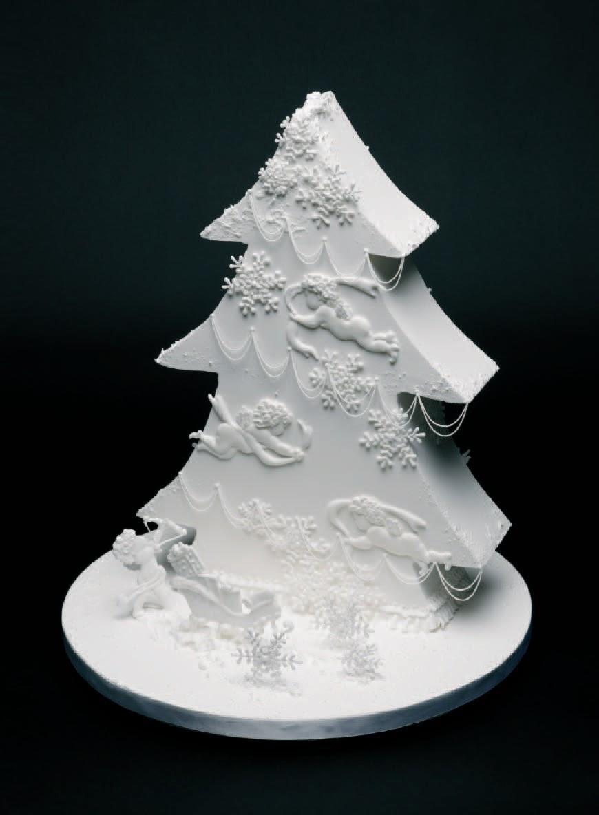 Le torte creative di Claudia Prati