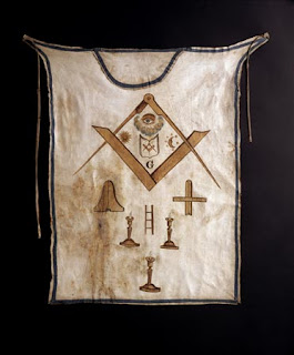 Masonic Apron