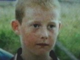 Brian Rossiter - just 14 years of age when he 'died in garda custody'