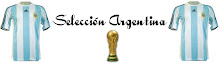 Selección Argentina Futbol 5
