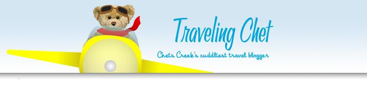 Traveling Chet