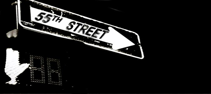 55th Street