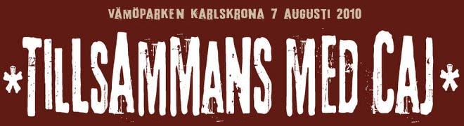 Caj Karlsson - Tillsammans Med Caj - Tillsammans Med Mig