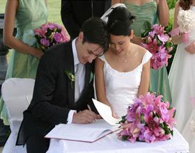 Gelin damat ve düğün gününe ait batıl inançlar