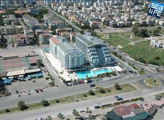 Sea Life Family Resort Hotel   Antalya