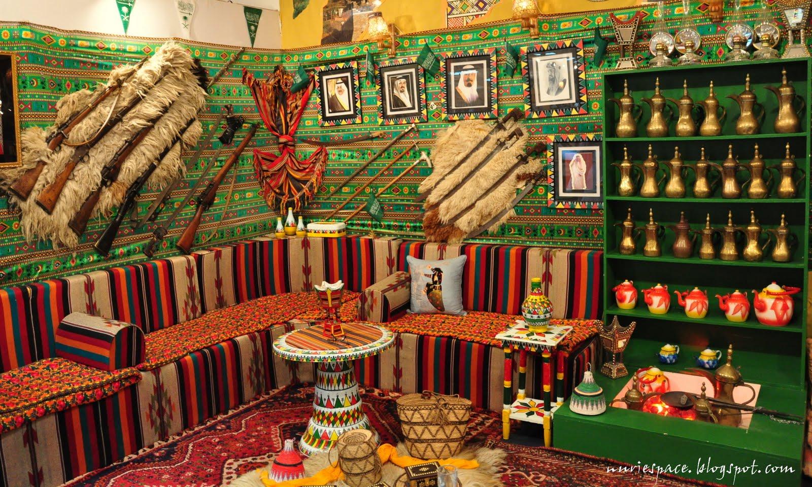 the culture and tradition in saudi arabia