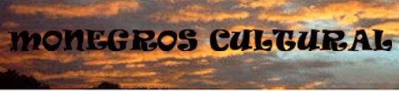 Monegros Cultural