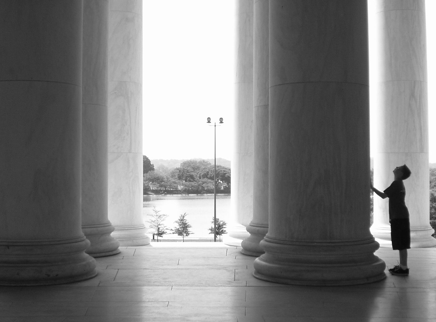 Jefferson Memorial, Washington D.C.
