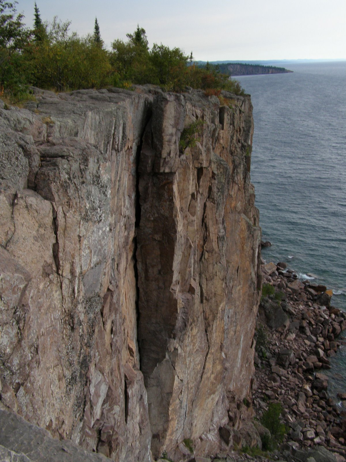 Palisade Head, Minnesota
