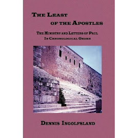 The Least of the Apostles