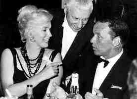 Nuevo film sobre la vida de la Monroe