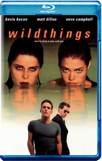 Wild Things (1998) UNRATED 1080p.BluRay x264-SUNSPOT
