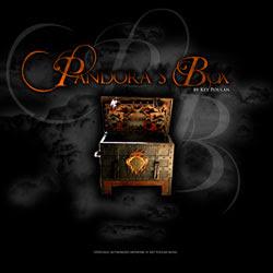 pandoras box theme