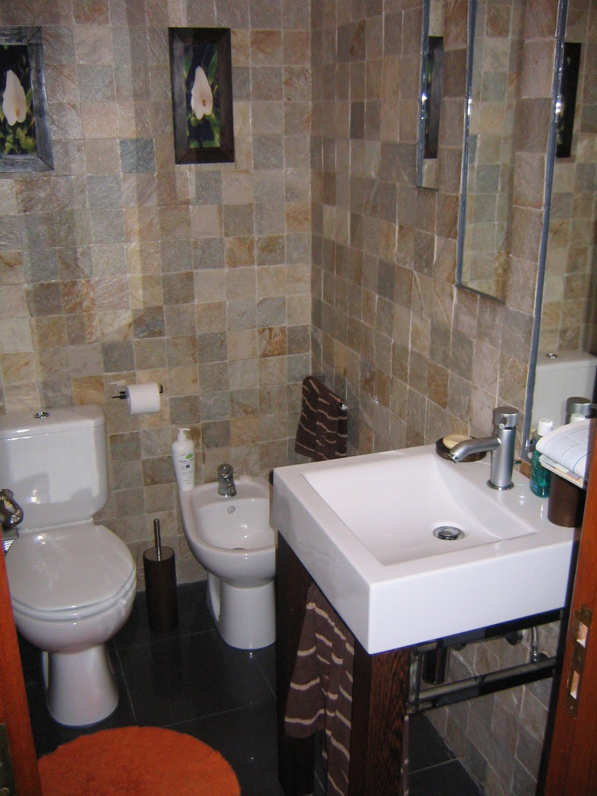 7ofícios: Remodelação de Casas de Banho #6B4132 1200 1600