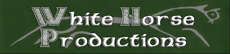 White Horse Productions Blog