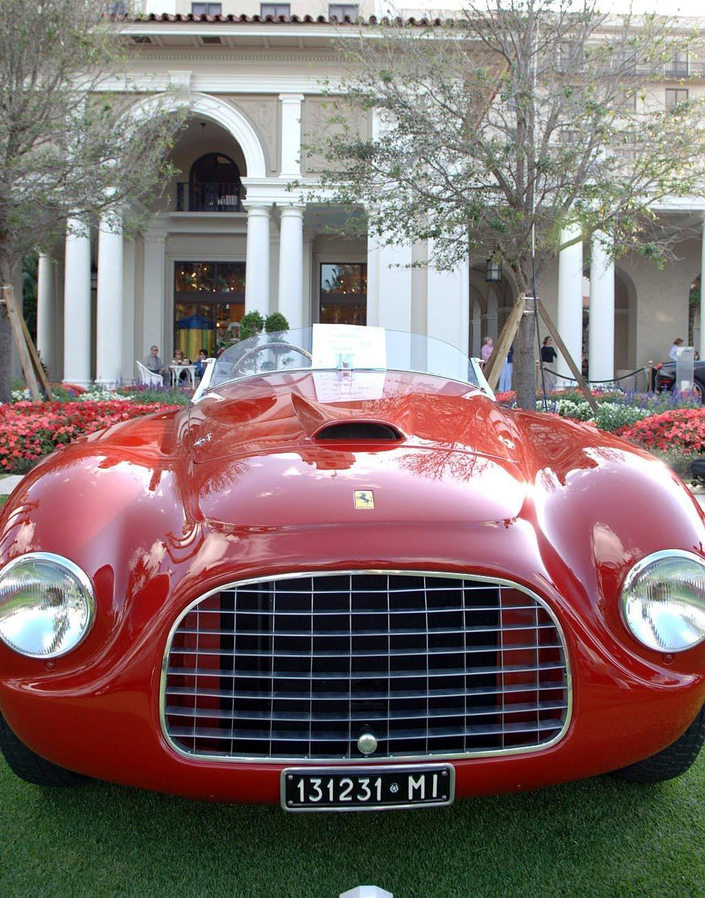ferrari: the italian automotive company essay History of ferrari this essay history of ferrari and other 64,000+ term  were drafted into the italian army, whom both died from influenza in 1916  it was thus .