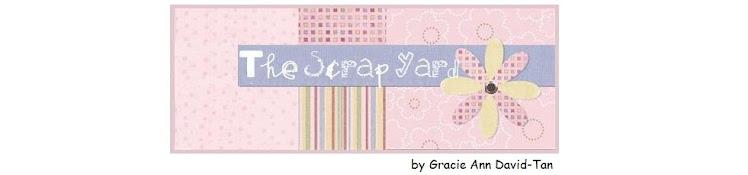 The Scrap Yard