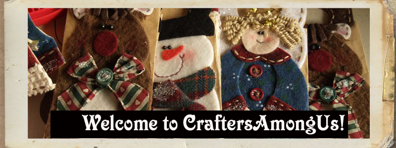 Crafters Among Us