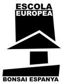 Escola Europea Bonsai Espanya