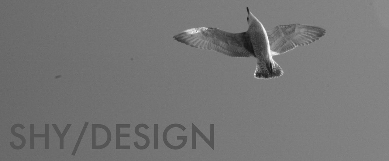 SHY/DESIGN