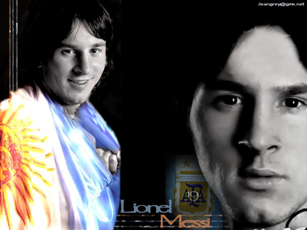 wallpaper lionel messi 2010. lionel messi wallpaper 2011.