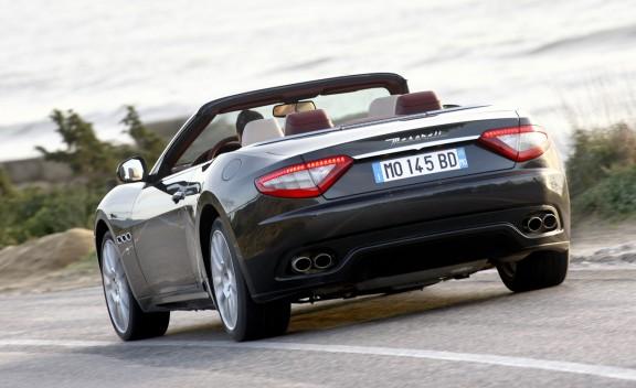 Maserati+gt+convertible