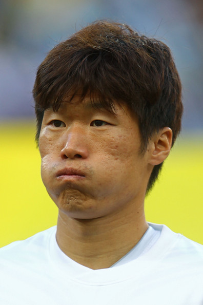 Park Ji-Sung: Park Ji Sung Image