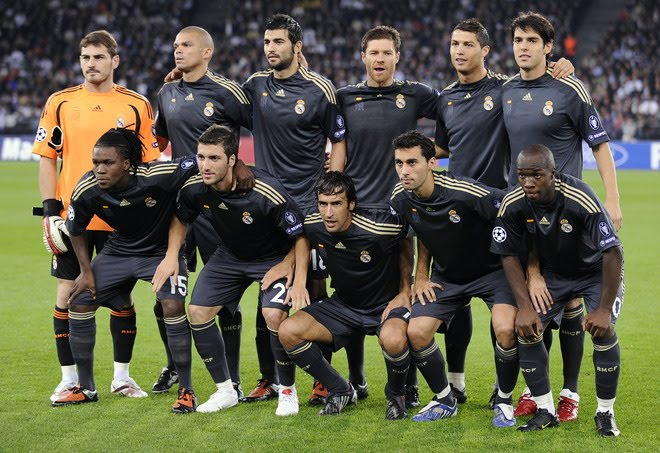 real madrid 2011 team picture. real madrid 2011 team. real
