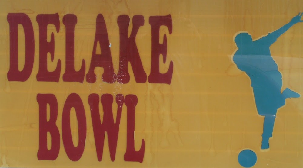 DeLake Bowl