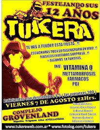 Tukera 7 de Agosto Avellaneda