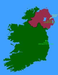 Irlanda do Norte (Reino Unido)