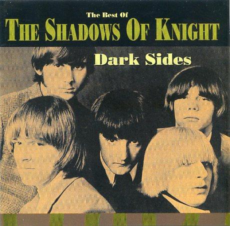 Shadows Of Knight Gloria