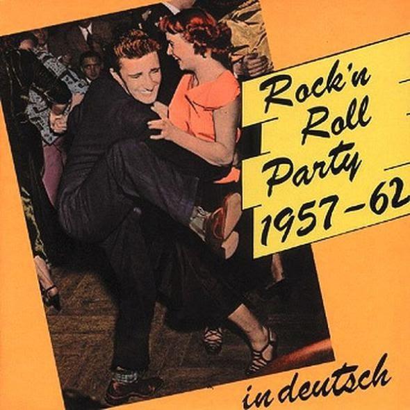 Ralf Bendix - Babysitter-Boogie (Baby-Mix '89)