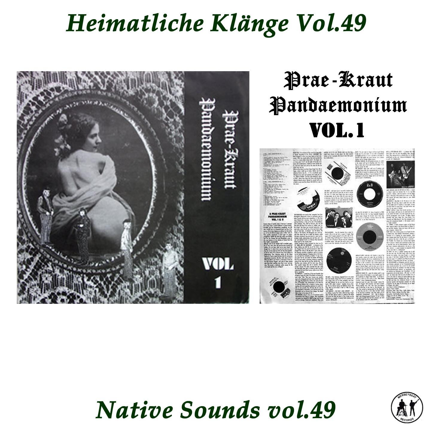 Various - Teutonic Beats: Opus Two